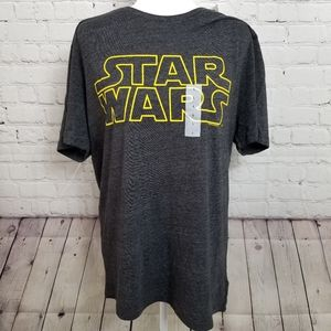 Star Wars Tee Size L Old Navy